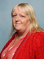 Councillor Margaret Cowie