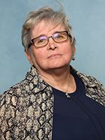 Councillor Maureen Devlin