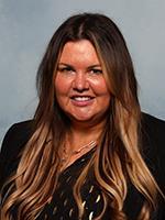 Councillor Carol Nugent