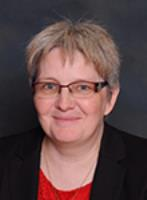Councillor Fiona Dryburgh