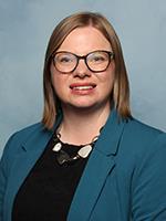 Councillor Lynsey Hamilton
