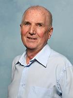 Councillor John Anderson