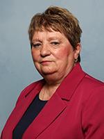Councillor Eileen Logan