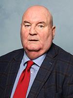 Councillor Gerry Convery
