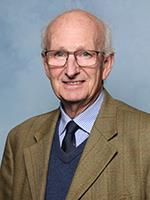 Councillor Richard Lockhart