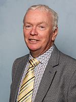 Councillor John Bradley