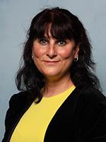 Councillor Julia Marrs