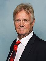 Councillor Walter Brogan