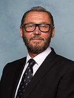 Councillor Ian McAllan