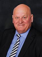 Councillor George Greenshields