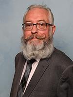 Councillor Alistair Fulton