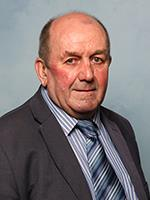Councillor Allan Falconer