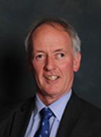 Councillor Ian Harrow