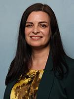 Councillor Katy Loudon