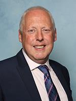 Councillor Graeme Horne
