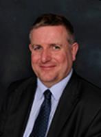 Councillor Graeme Campbell