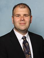 Councillor Mark McGeever