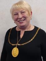 Councillor Margaret Cooper