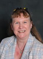 Councillor Isobel Dorman