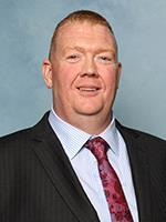 Councillor Richard Nelson