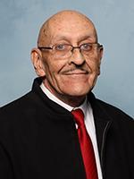 Councillor Andy Carmichael