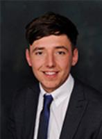 Councillor Josh Wilson