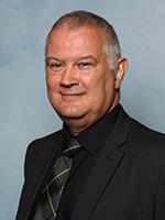 Councillor Grant Ferguson